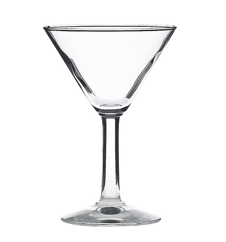 Martini/Cocktail Glass 5oz