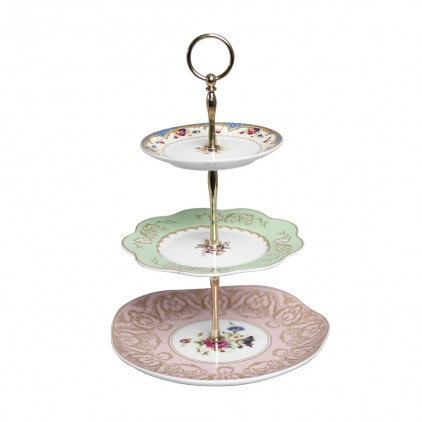 Cake Stand (3 Tier)