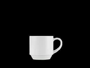 Cup & Saucer Art De Cuisine