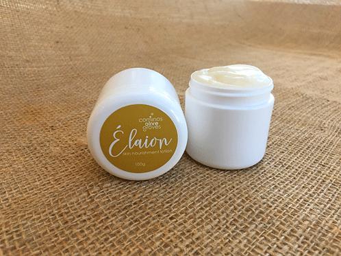 Skin Nourishment Lotion