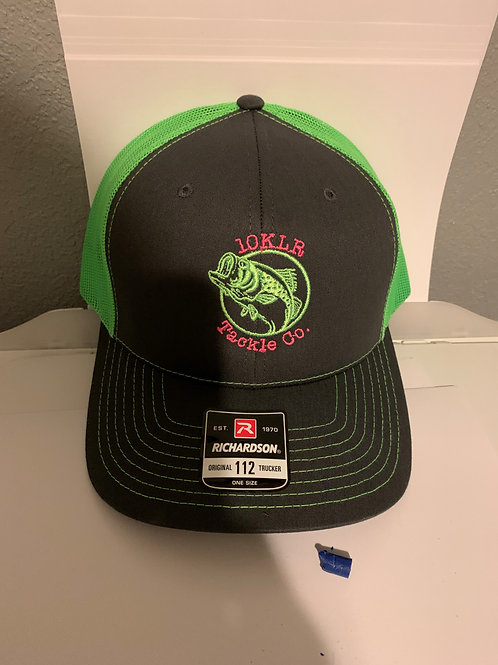 10KLR Tackle Company Hat