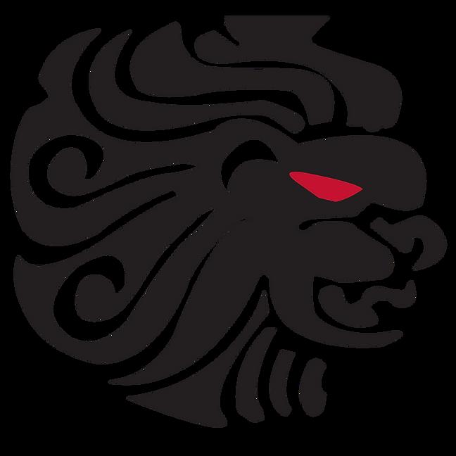 Pendano Fitness Lion Logo