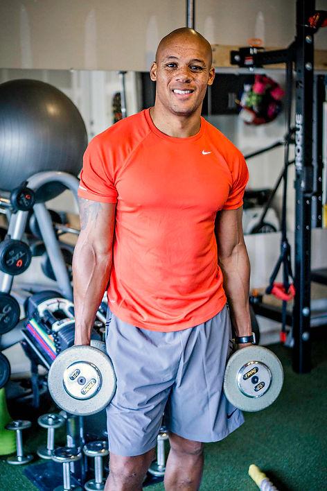 Jon Pendano Trainer