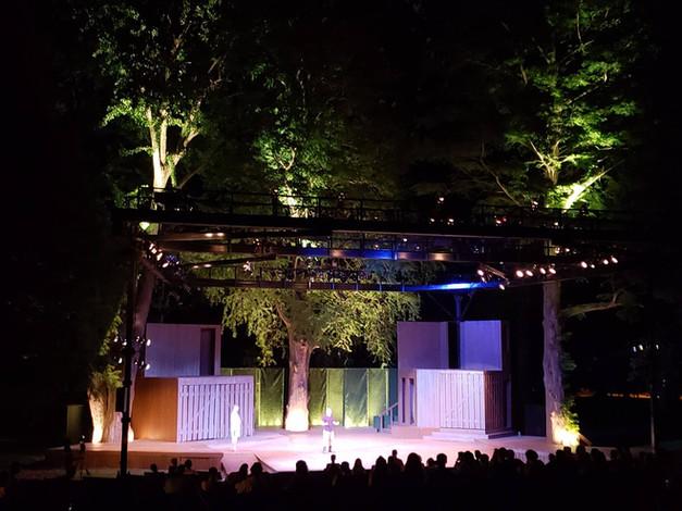 Kentucky Shakespeare Festival