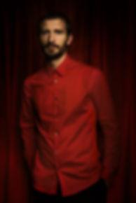 Txus Eguílaz _ Body Percusionist
