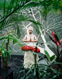 Yoga Teacher _ Mexico City
