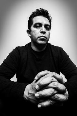 Chef Roberto Ruiz _ PuntoMX _ Madrid