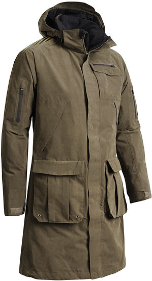 HIGHLAND XLT LONG COAT