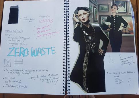 Visual Diary p1