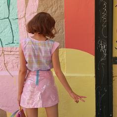 Pastel Punk Skirt by Nicole Candeloro