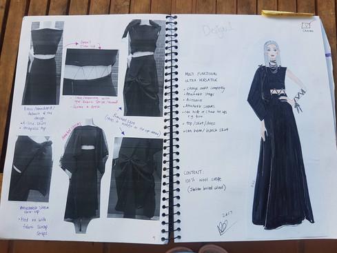 Visual diary p3