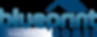 blue print homes logo