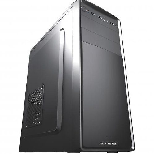 PC assemblato Intel core i5-8400 8GB DDR4 SSD 240 GB