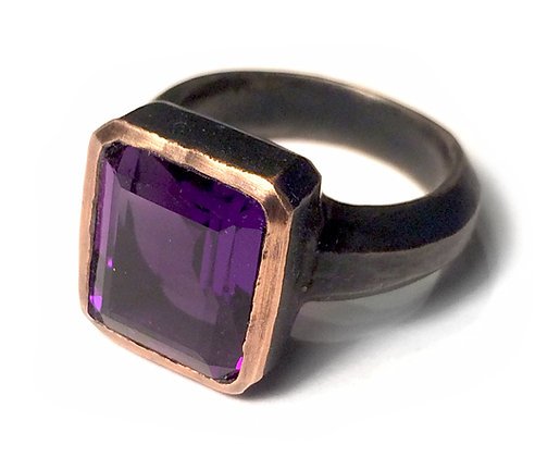 Esmeralda Ring