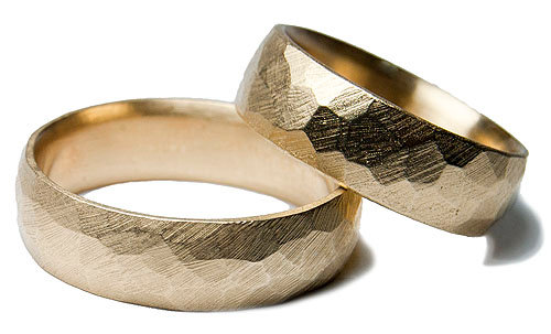 Faceted Wide Band