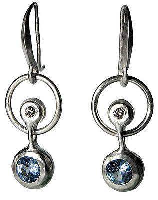 You and Me Earrings