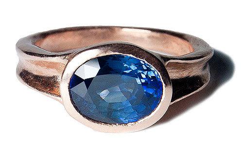 Iris Ring