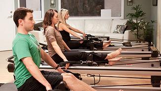 Pilates Studio Redondo Beach