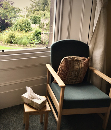 St Andrews Therapy Room