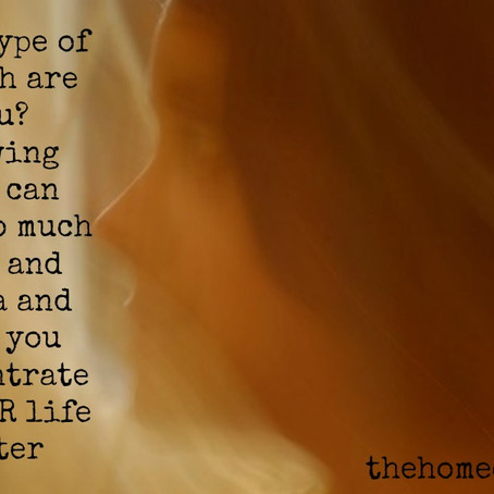 What Type Of Empath Are You?
