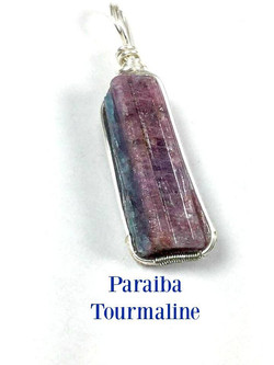 Paraiba Tourmaline
