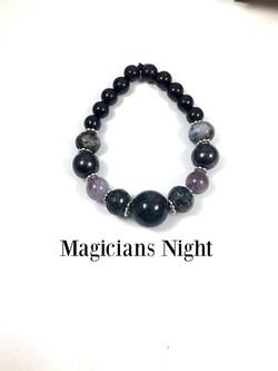 Magicians Night Bracelet