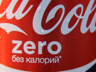 Coca-Cola Hellenic. ReviZERO
