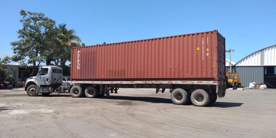 Manzanillo Port (Ocean Freight)
