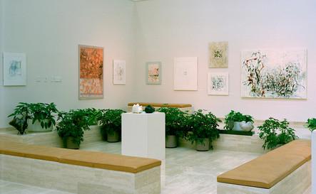 Dyer Arts Center