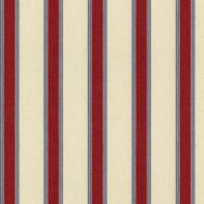 Blazer Stripe Fabric - Peony Airforce.pn