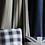 Thumbnail: vintage-stripe-dark-navy