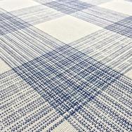 Hemsby Check Fabric - Cobalt.png