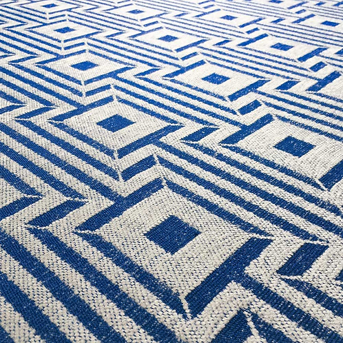 maze-geometric-fabric-cobalt