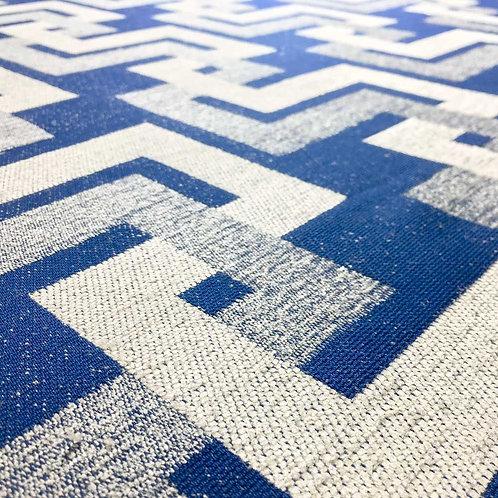 knot-geometric-cobalt