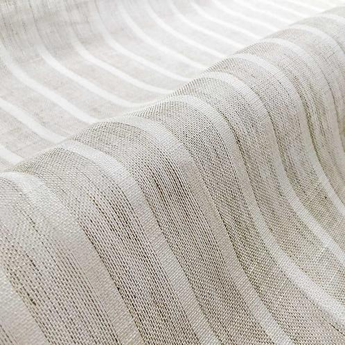 newlyn-stripe-linen-sheer-fabric-rustic
