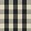 Thumbnail: suffolk-large-gingham-check-black