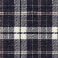 Ayr Check Fabric - Dark Navy.png