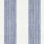 Lulworth Stripe Fabric - Cobalt(1).png