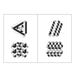 Illusion Cubes content example 1