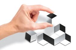 Illusion Cubes content