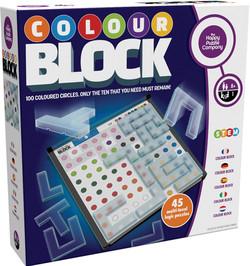 Colour Block Box