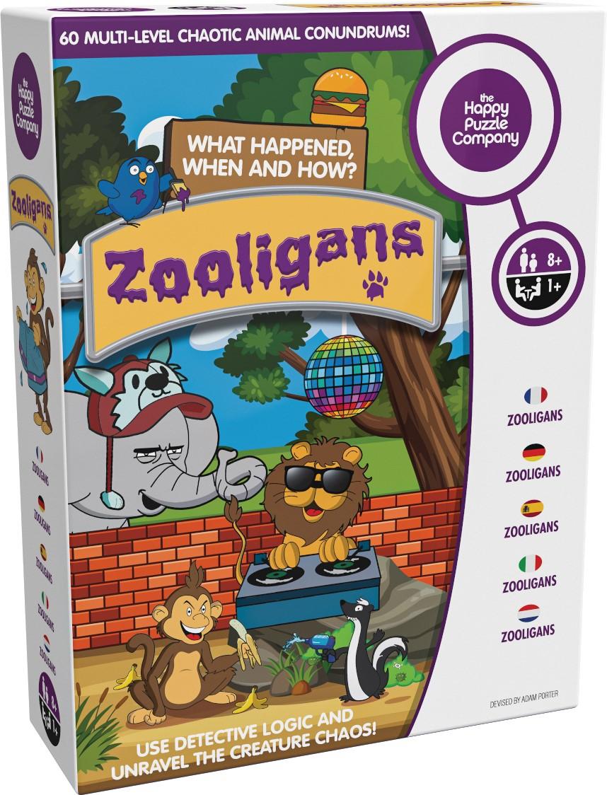 Zooligans Box