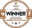 2020 Educational Product of the Year Awa