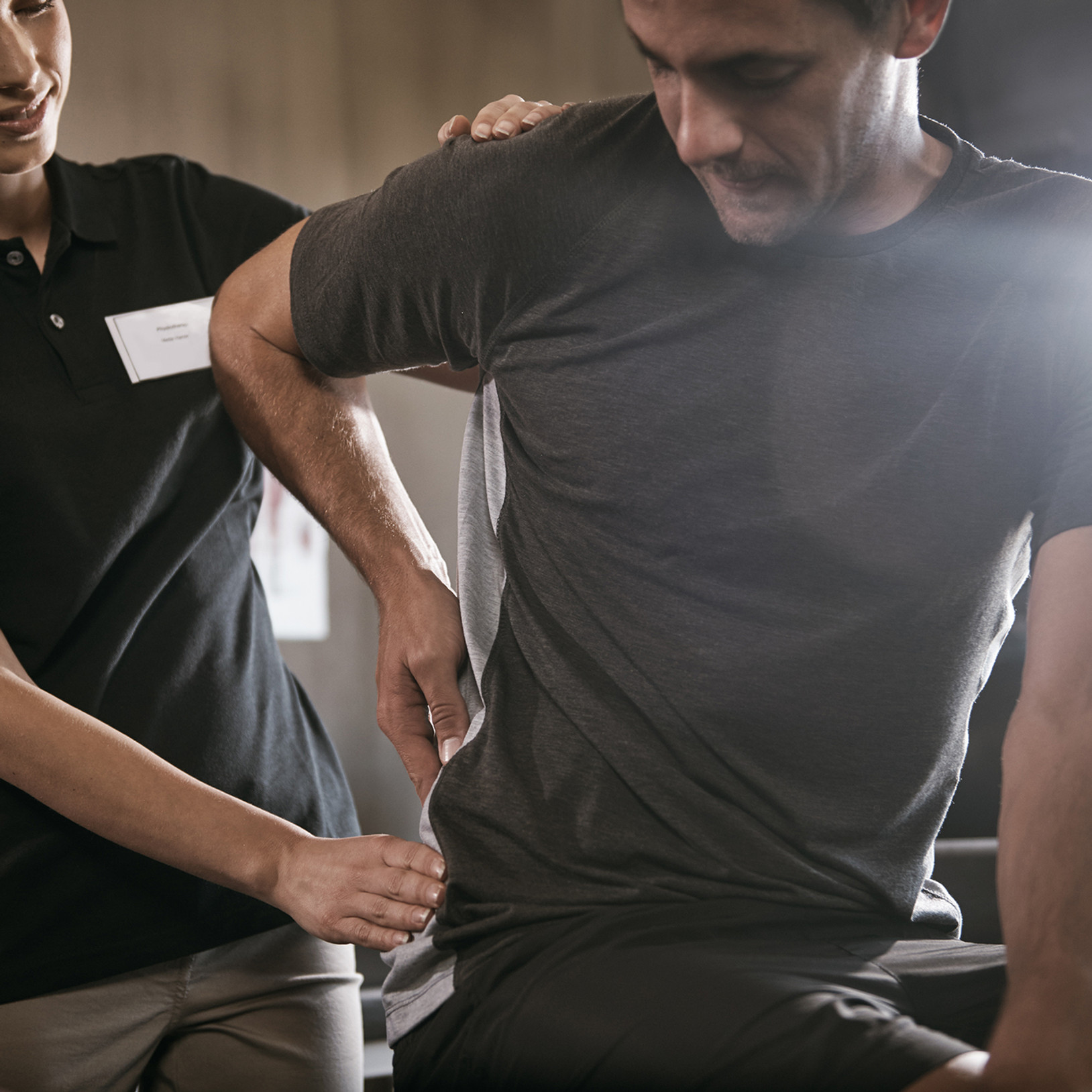 Clinical Massage Lessons