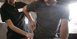 The importance of continuous training for massage therapist.