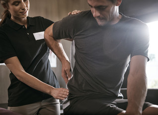 Total Hip Replacement Rehab: What to Expect