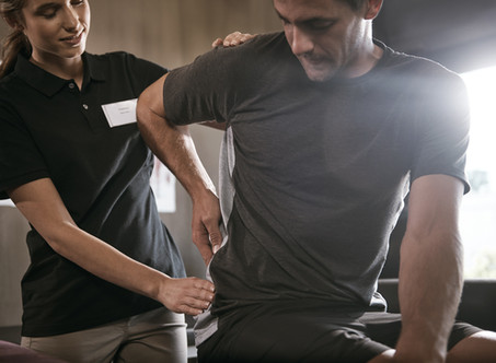 Combat Back Pain With Massage