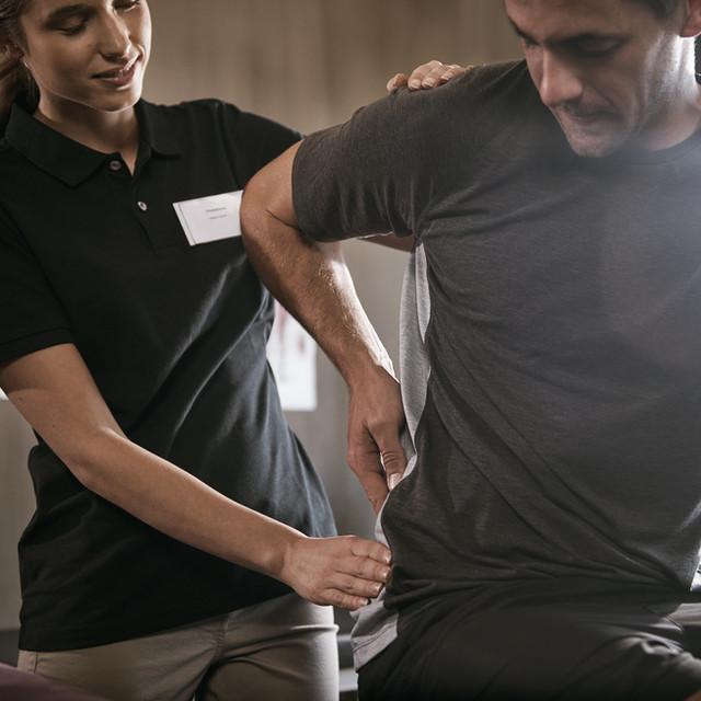 Local Chiropractor Victoria BC