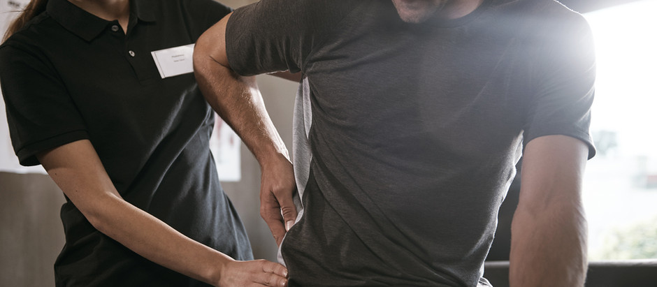 Sports Chiropractic: What is it?