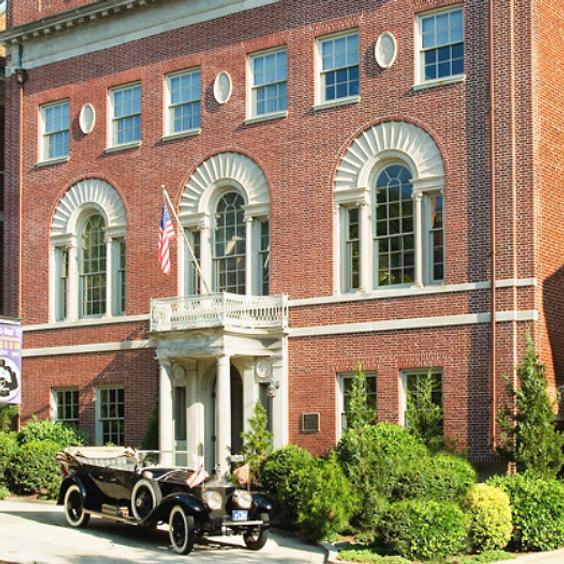 President Wilson's House